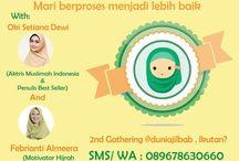 event islami