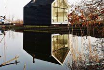 | HOUSES | / | arkitektur | drömhus | exteriör |