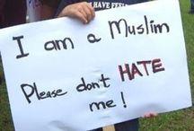 I am a muslimin/ muslimah