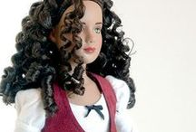 Marley Wentworth 12-years old / Robert Tonner's Marley Wentworth child doll