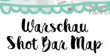 Reisen | Warschau / Wohin in Warschau? Ich sage es euch :)