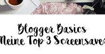 Blogger Basics | Meine Tipps für Blogger