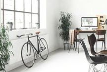 The perfect workspace / It's simple