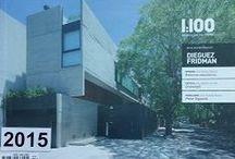 Novedades Mayo 2016 / Biblioteca de la Facultad de Arquitectura, Urbanismo y Diseño - UNC