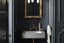 Guest Bathroom/ Gästtoalett
