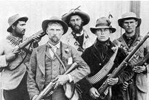 Anglo-Boer War 1899-1902