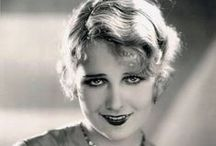 "Anita Page / Anita Page (August 4, 1910 – September 6, 2008) was an American film actress who reached stardom in the last years of the silent film era.  Page became a highly popular young star, reportedly receiving the most fan mail of anyone on the MGM lot. She was referred to as ""a blond, blue-eyed Latin"" and ""the girl with the most beautiful face in Hollywood"" in the 1920s.  She retired from acting in 1936. Page married her second husband the following year with whom she had two children."