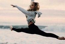 ♡Dance || Yoga♡