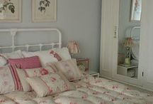PROJECT: Brook House Guest Bedroom / Inspiration for guest bedroom