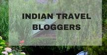 Indian Travel Bloggers / Travel Tips, Travel Guides, Travel Hacks, Travel Itineraries from our very own Indian Travel Bloggers from Incredible India as well as from around the world.