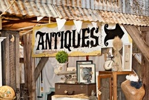 "~Love Of Antiques~ / ""Love Of Antiques"" - We collect antiques. Why? Because they're beautiful. Remember... that the most valuable antiques are dear old friends ...   Pinning and Sharing"