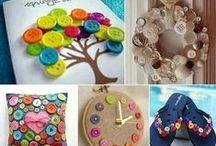 Crafts / by sandra fazzino