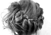 Cute Hairstyles / by Rosemary Caroline