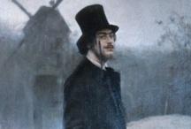 Pictură clasică (Classic Paintings)