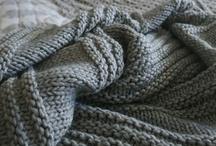 knitting / by Sonya Dent
