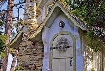 Case (Houses, Cottages)