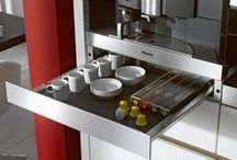 Appliances etc. / No kitchen is complete without some snazzy, innovative and state-of-the-art appliances.