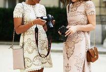 Stylish Girls / by Casey David
