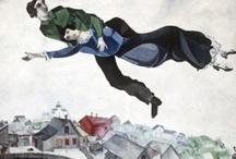 Balthus * Chagall * Munch