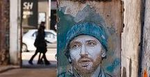 Arta urbana (Street art)
