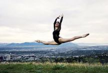 Love 2 Dance / by Alaina Rupe
