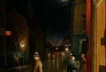 Lumina nopţii