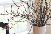 Easter/Spring / by sandra fazzino