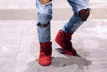 Street Fashion  Men / by RazvanDeDe EmpireGoldFashion