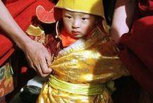 Tibet / by Inke Pink