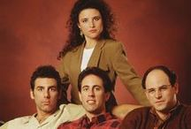 Seinfeld / Jerry Seinfeld and Sitcom