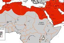 Abbasid Caliphate 750 ~ 1258