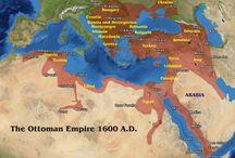 Ottoman Empire 1798~ 1923