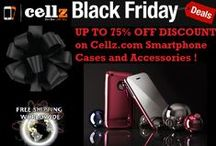 BLACK FRIDAY 75% OFF DISCOUNTS ! This week GO BLACK! / Up to 75% OFF DISCOUNTS on iPhone Cases, Samsung Covers and Smartphone Accessories!! Free shipping worldwide!