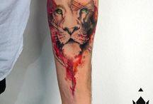 Tattoos rD