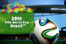 FIFA World Cup 2014 Brasil - Best offers on Cell Phone Accessories / Football fans, get united for top offers on cell phone accessories ! In June we fault prices and score surprises :)