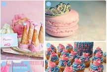 PARTIES || Party It Up! / Party Ideas | BABIES & KIDS