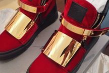 Shoes from Men & Women / by RazvanDeDe EmpireGoldFashion