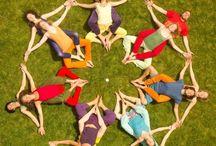 Yoga • Childyoga / As a yoga teacher I love to share the yoga with children