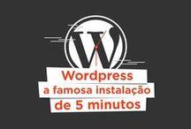 Dicas sobre CMSs / Dicas para quem está em busca do CMS ideal para construir seu site, blog ou loja virtual. Informações sobre o Wordpress, Magento, Joomla, Drupal, entre outros CMSs disponíveis.