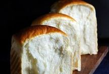 breads, rolls & scones