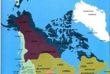 Canada's Natives ~ First Nations