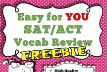 Freebies Only / Free teaching resources from TeachersPayTeachers.com and LeftHandedLearning.com