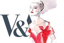 Illustration - Fashion/Beauty/Costume / .... see also Rene Gruau .... / by New Rose Images