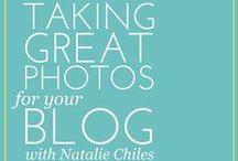 Social media, blogging, online brand stuff ect.