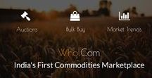 Wholcom Commodities