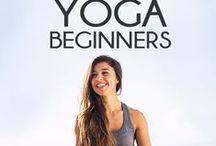Yoga / ... Ommm...