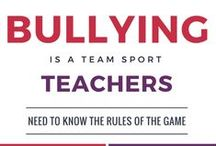 Bullying / Ideas that really work for kids, teachers and parents.