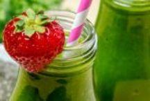 Das Immunsystem unterstützen / Tipps auf www.smoothiemakerin.ch, wie Sie mit grünen Smoothies Ihr Immunsystem unterstützten.