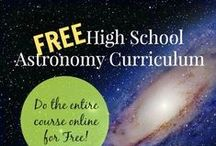 [HS] Earth Space Science Resources