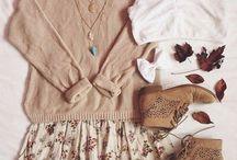 fashion☮ / my favorite fashion style☯